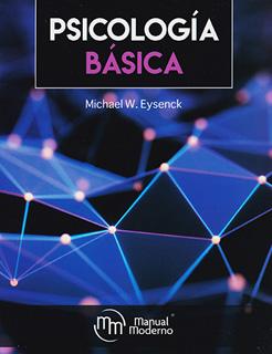 PSICOLOGIA BASICA
