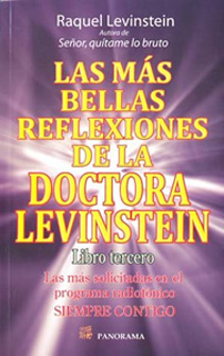 LAS MAS BELLAS REFLEXIONES DE LA DOCTORA...