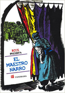 EL MAESTRO NARRO