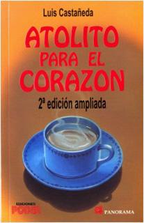ATOLITO PARA EL CORAZON (ED. AMPLIADA)