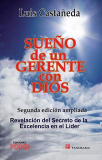 SUEÑO DE UN GERENTE CON DIOS