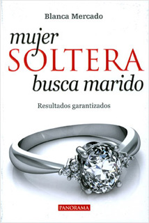 MUJER SOLTERA BUSCA MARIDO