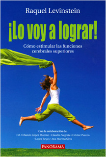 ¡LO VOY A LOGRAR!