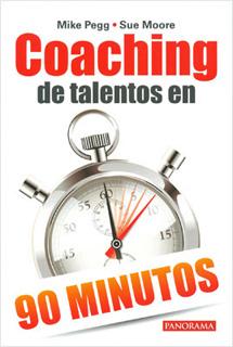 COACHING DE TALENTOS EN 90 MINUTOS