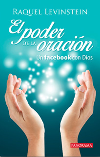EL PODER DE LA ORACION: UN FACEBOOK CON DIOS