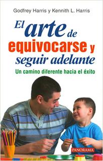 EL ARTE DE EQUIVOCARSE Y SEGUIR ADELANTE: UN...
