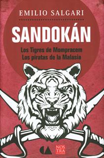 SANDOKAN: LOS TIGRES DE MOMPRACEM - LOS PIRATAS...