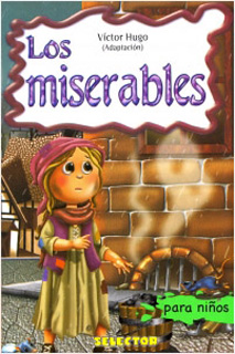 LOS MISERABLES (INFANTIL)
