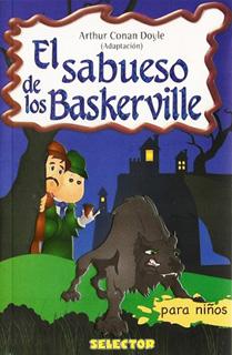 EL SABUESO DE LOS BASKERVILLE (INFANTIL)