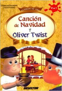 CANCION DE NAVIDAD - OLIVER TWIST (INFANTIL)