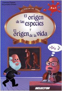 EL ORIGEN DE LAS ESPECIES - EL ORIGEN DE LA VIDA...