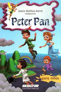 PETER PAN (INFANTIL)