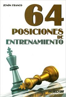 64 POSICIONES DE ENTRENAMIENTO (AJEDREZ)