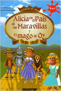 ALICIA EN EL PAIS DE LAS MARAVILLAS - EL MAGO DE...