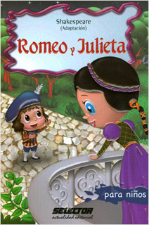 ROMEO Y JULIETA (INFANTIL)