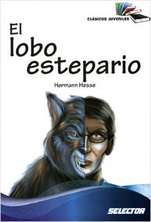 EL LOBO ESTEPARIO (JUVENIL NUEVA EDICION)