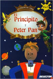 EL PRINCIPITO - PETER PAN (INFANTIL)