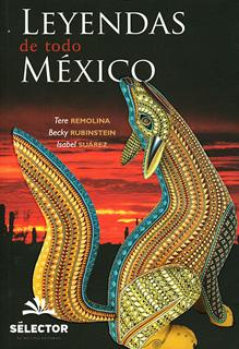 LEYENDAS DE TODO MEXICO