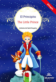 EL PRINCIPITO - THE LITTLE PRINCE (INFANTIL -...