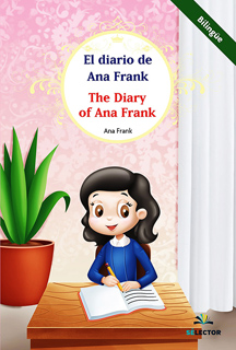 EL DIARIO DE ANA FRANK - THE DIARY OF ANNE FRANK...