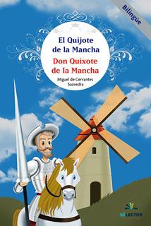 EL QUIJOTE DE LA MANCHA - DON QUIXOTE DE LA...