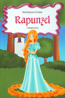 RAPUNZEL (INFANTIL)