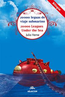 20000 LEGUAS DE VIAJE SUBMARINO - 20000 LEAGUES...
