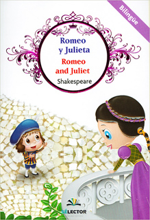 ROMEO Y JULIETA - ROMEO AND JULIET (INFANTIL -...