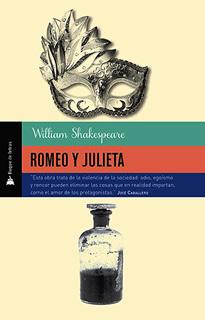 ROMEO Y JULIETA (BUQUE DE LETRAS)