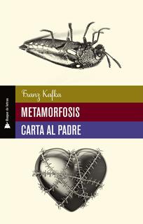 METAMORFOSIS - CARTA AL PADRE (BUQUE DE LETRAS)