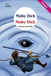MOBY DICK (INFANTIL - BILINGUE)