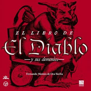 EL LIBRO DE EL DIABLO Y SUS DEMONIOS