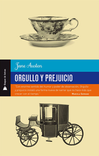 ORGULLO Y PREJUICIO (BUQUE DE LETRAS)