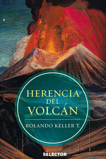 HERENCIA DEL VOLCAN
