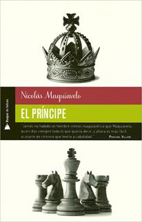 EL PRINCIPE (BUQUE DE LETRAS)