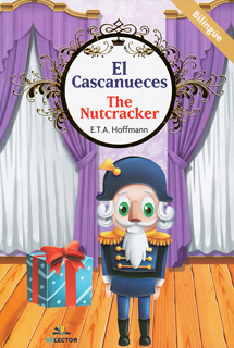 EL CASCANUECES - THE NUTCRACKER (INFANTIL - BILINGUE)