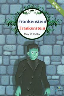 FRANKENSTEIN (INFANTIL - BILINGUE)