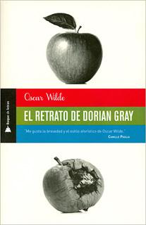 EL RETRATO DE DORIAN GRAY (BUQUE DE LETRAS)