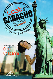 LOST EN EL GABACHO: EL CHISTE ES JODER