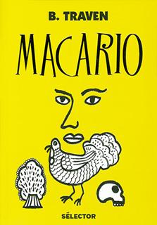 MACARIO (EDICION 2018)