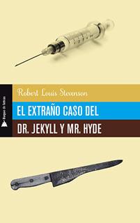 EL EXTRAÑO CASO DEL DR. JEKYLL Y MR. HYDE (BUQUE...