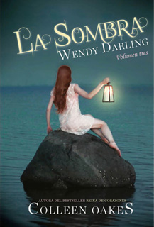 WENDY DARLING VOL. 3: LA SOMBRA