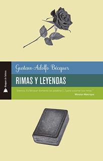 RIMAS Y LEYENDAS (BUQUE DE LETRAS)