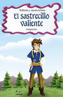 EL SASTRECILLO VALIENTE (INFANTIL)