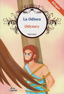 LA ODISEA - ODYSSEY (INFANTIL - BILINGUE)