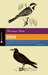 DEMIAN (BUQUE DE LETRAS)
