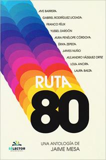 RUTA 80: RECUERDOS DEL AULA