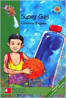 SUPER GEL (SERIE VERDE)