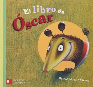 EL LIBRO DE OSCAR