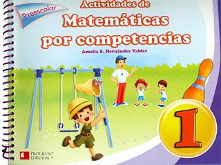 ACTIVIDADES DE MATEMATICAS POR COMPETENCIAS 1...